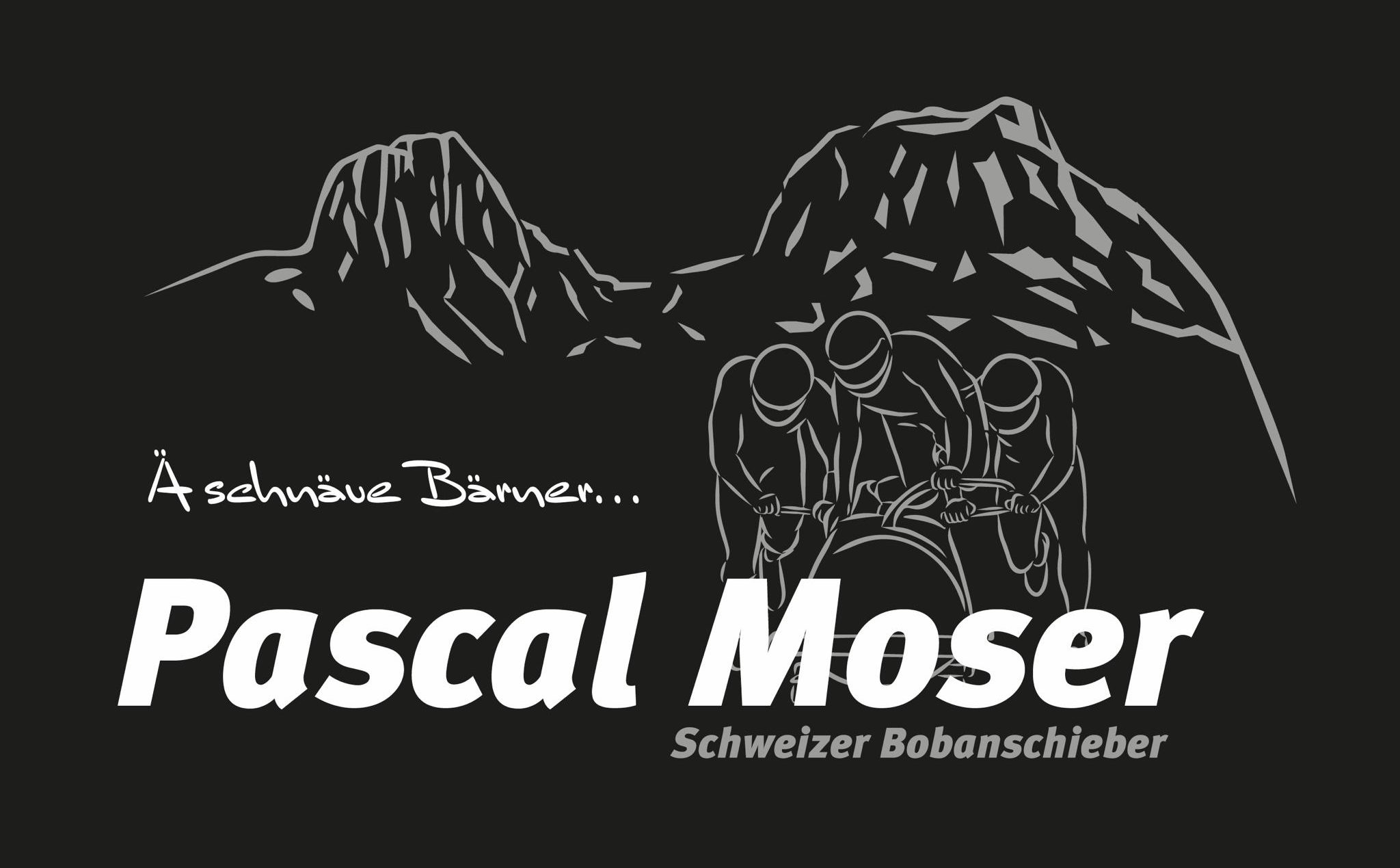 Pascal Moser
